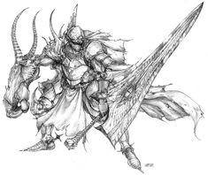 Nightmare-Soul Calibur by *Gorrem on deviantART
