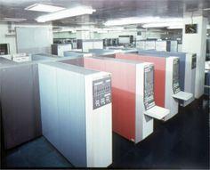 FACOM 230-60 CPU
