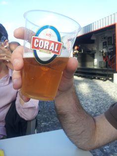 #cervejacoral #beercoral #cerveja #cerveza #beer #bière #bier #coral #momentoscoral #summerspot