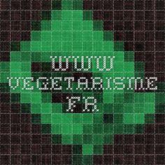 www.vegetarisme.fr