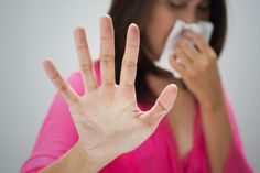 Prep Your Cheverly, MD HVAC System to Help Fight Cold and Flu Season