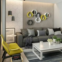 Marvelous Renaissance Living Room Ideas To Inspire You. Living room is easily the most important component your home Living Room Decor Cozy, Living Room Modern, Home Living Room, Interior Design Living Room, Living Room Designs, Bedroom Decor, Apartment Interior, Decoration, Highlight