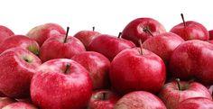Mascarillas naturales a base de manzana - http://www.bezzia.com/mascarillas-naturales-base-manzana/