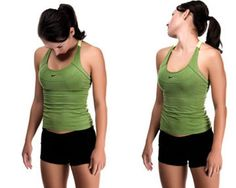 Great website with neck stretches > scoliosis, TMJ, migraines, computer neck Neck Exercises, Scoliosis Exercises, Facial Exercises, Neck Stretches, Shoulder Exercises, Basic Yoga Moves, Good Posture, Back Pain Relief, Tips Belleza