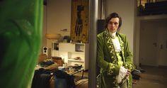 Smaragdgrün - Gideon (Jannis Niewöhner)