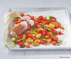 Sommergerichte Mit Schweinefleisch : Die 301 besten bilder von schweinefilets meat cooking und cooking