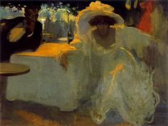 The Drugs (Hermen Anglada Camarasa - )