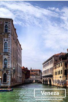 veneza, dicas de veneza, o que fazer em veneza, pontos turísticos de veneza, italia, italy, blog de viagens, canal de veneza, paisagem italiana, eurotrip, mochilão europa