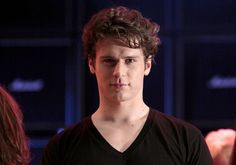 AttentionGleefans:Jonathan Groff will return for thetwo-hour series finale.  Groff was a recurring guest-star on the show throughout the first several seasons, playing Jesse St. James. His character transformedon the show as Jesse went fromrival glee club, Vocal Adrenaline, lead vocalist to a legitimate love interestofRachel. The two ended up parting ways as Rachel had different plans for her future.