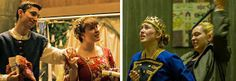Spring 2014 Upstart Crows Shakespeare Camp San Francisco, CA #Kids #Events