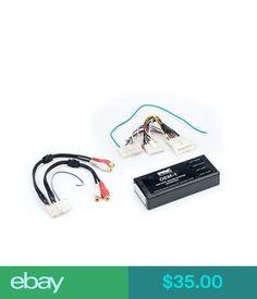 Car Audio & Video Installation Pac Aoem-Vet1 Amplifier Integration Interface For Corvette #ebay #Electronics