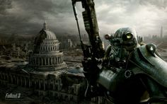 Fallout 4 not for Now – Bethesda denies recent Rumors