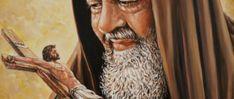 3 niezawodne modlitwy ojca Pio God Jesus, Jesus Christ, E Book, Son Of God, Wedding Art, Lent, Madonna, Mona Lisa, Father