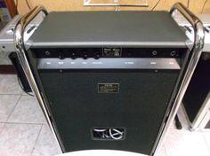Leslie Yamaha RA 50 130 W in Schleswig-Holstein - Kaltenkirchen | Musikinstrumente und Zubehör gebraucht kaufen | eBay Kleinanzeigen