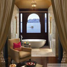 Haven 1550 Stone Freestanding Bath With Base - Apaiser - Baths - Bathroom
