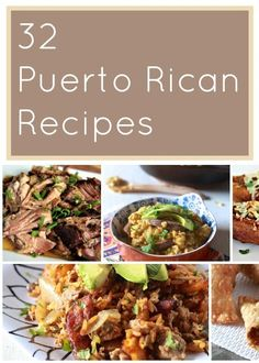 Today is the first official start to National Hispanic Heritage Month Enjoy and Cook on! Traditional Pastelillos de Carne (Puerto Rican Meat Turnovers) Spanish Bean Soup Pavochon Fricassee de Pollo Alitas en Escabeche (Wings in. Puerto Rican Dishes, Puerto Rican Cuisine, Puerto Rican Recipes, Mexican Food Recipes, Ethnic Recipes, Spanish Recipes, Rice And Beans Recipe Puerto Rican, Comida Boricua, Boricua Recipes