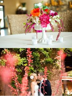 The Wild Onion Ranch Wedding by Caplan Miller Events | Style Me Pretty - Petal Pushers - Cory Ryan Photography