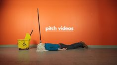 Pitch video's