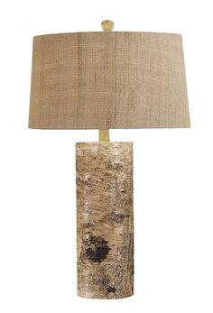 Aspen Tree Lamp