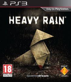Resultado de imagen de heavy rain ps3