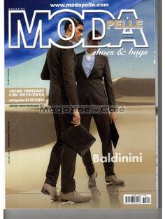 Moda Pelle Shoes & Bags | High Fashion Magazines | Fashion Magazines - Magazine cafe
