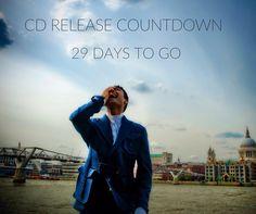 CD Release Countdown classical pianist Bach Schubert Debussy Schumann