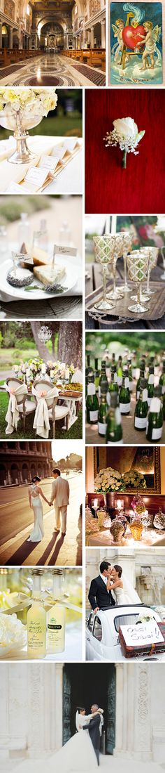 1000 Images About Wedding Themes