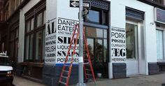 2012's Most Exciting Restaurant Openings