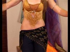 HOW TO BELLY DANCE - FOR BEGINNERS (dvd-resellrights.com)