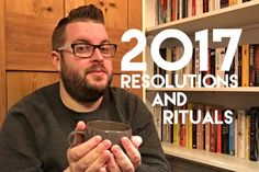 Resolutions for 2017 by savidgereads. #hotreads