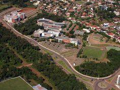 40 Anos de Ensino Superior no Vale do Taquari-UNIVATES
