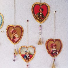 Vintage Mex Valentines