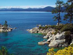 Lake Tahoe - North Shore