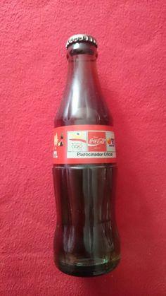 Coca cola es vivir