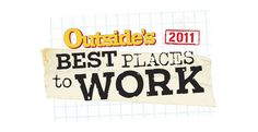 50 Best Companies to Work For | Best Outdoor Jobs | OutsideOnline.com | Best Outdoor Jobs | OutsideOnline.com