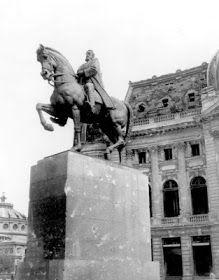 My Town, Romania, Greek, Memories, Statue, Artwork, Dan, Aesthetics, Bucharest