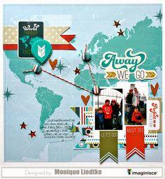 Imaginisce Blog: December 2014