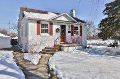 325 SUNNYSIDE AVE - Adam & Lisa Harrington | Northwest Indiana Real Estate