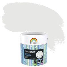 Farba lateksowa do ścian i sufitów DESIGNER KITCHEN & BATHROOM BECKERS