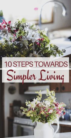 Natural Living, Simple Living, Minimal Living, Less Is More, What Is Homestead, Homestead Living, Slow Living, Frugal Living, Clean Living