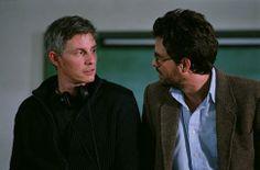 Mark e John Curran (Tentação)