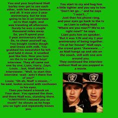NIALL HORAN IMAGINE :D I made this one