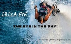 Use the Ibiza Eye to promote your buisness with extreme video and photography! perfect for capturing any event!