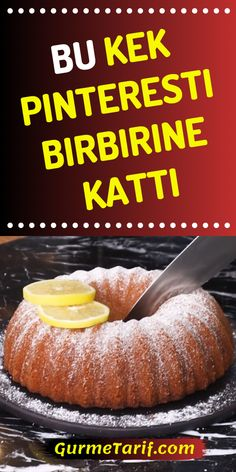 Limonlu Kek Tarifi Pamuk Gibi Kek Yapımı Have you made lemon cake before? Pork Recipes, Slow Cooker Recipes, Cake Recipes, Snack Recipes, Snacks, Quick Healthy Meals, Healthy Cooking, Honey Mustard Dip, Ideas