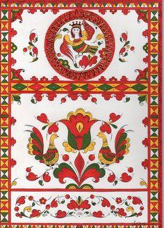 пермогорская роспись: 18 тыс изображений найдено в Яндекс.Картинках