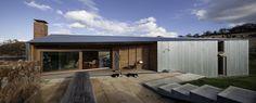 Shearers Quarters, John Wardle Architects. www.johnwardle.com