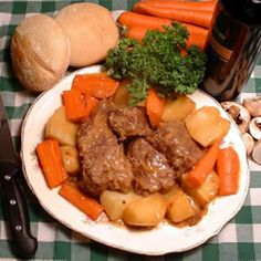 Oven Pot Roast Allrecipes.com