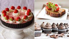 Ti fantastiske måter å bruke opp rømme Cheesecake, Muffin, Cooking Recipes, Cupcakes, Breakfast, Desserts, Food, Morning Coffee, Tailgate Desserts