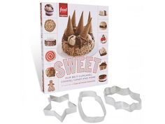 Enter for a Chance to Win a Copy of Food Network Magazine's Sweet