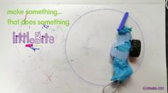 @littlebits Make/Inspire Workshop #STEM #STEAM